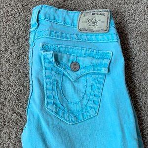 True Religion Jeans Size 29